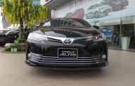 Bán xe Toyota Corolla altis G sản xuất năm 2018, màu đen, giá chỉ 791 triệu giá 791 triệu tại Hà Nội