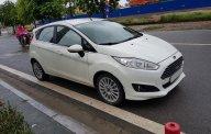 Cho ra đi em Ford Fiesta 1.5AT 2016 màu trắng, 5 cửa, đẹp hoàn hảo giá 458 triệu tại Tp.HCM