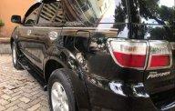 Cần bán gấp Toyota Fortuner V 2.7 AT đời 2010, màu đen, giá 515tr giá 515 triệu tại Hà Nội