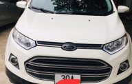 Bán Ford EcoSport 1.5 AT sản xuất năm 2016, màu trắng giá 550 triệu tại Hà Nội