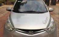 Bán Hyundai Eon đời 2012, màu bạc, nhập khẩu nguyên chiếc, giá tốt giá 186 triệu tại Bình Dương