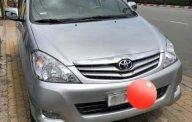Bán Toyota Innova đời 2010, màu bạc xe gia đình giá 407 triệu tại Tp.HCM