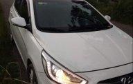 Cần bán lại xe Hyundai Accent đời 2015, màu trắng, nhập khẩu nguyên chiếc, giá tốt giá 520 triệu tại Bình Dương