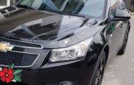 Bán ô tô Chevrolet Cruze 2014, màu đen, giá chỉ 367 triệu giá 367 triệu tại Tp.HCM