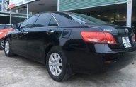 Bán Toyota Camry 2007 tự động màu đen, biển đẹp giá 498 triệu tại Hà Nội