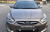 Bán Hyundai Accent 2011 tự động, xe chạy êm giá Giá thỏa thuận tại Thanh Hóa