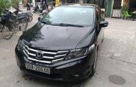 Bán Honda City sản xuất 2014, màu đen xe gia đình, giá tốt giá 450 triệu tại Hà Nội
