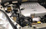 Bán gấp Toyota Sienna LE 3.5 2007, màu bạc, nhập khẩu giá 650 triệu tại Tp.HCM