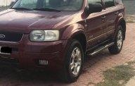 Bán Ford Escape 2002 XLT 3.0 V6 2 cầu điện tử giá 165 triệu tại Tp.HCM