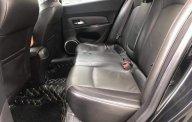 Bán xe Chevrolet Lacetti CDX 2011, màu đen, chính chủ giá 345 triệu tại Hà Nội