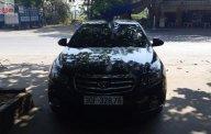 Bán Daewoo Lacetti CDX sản xuất 2011, màu đen, nhập khẩu giá 325 triệu tại Hà Nội