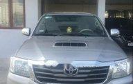 Bán Toyota Hilux năm sản xuất 2015, nhập khẩu Thái giá 530 triệu tại Hà Nội