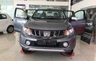 Bán Mitsubishi Triton 4x4 MT - Nhập khẩu nguyên chiếc Thái Lan giá 585 triệu tại Hà Nội