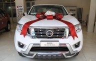 Bán Nissan Navara VL đời 2018, màu trắng, nhập khẩu giá 815 triệu tại Quảng Bình