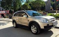 Bán Chevrolet Captiva 2009 LTZ vàng cát đẹp tuyệt luôn nha giá 295 triệu tại Tp.HCM