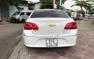Bán xe Chevrolet Cruze LT 1.6L đời 2017, màu trắng mới chạy 16000km  giá 465 triệu tại Tp.HCM