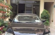 Gia đình đổi xe cần bán Lancer đời 2007 màu đen - Xe nhập khẩu nguyên chiếc giá 415 triệu tại Tp.HCM