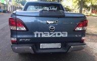 Bán Mazda BT 50 2.2L 4x2 AT 2016, màu xanh lam, nhập khẩu nguyên chiếc giá 565 triệu tại Nghệ An