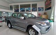 Cần bán Mitsubishi Triton đời 2018, màu xám, xe nhập, giá tốt giá 556 triệu tại TT - Huế