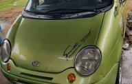 Cần bán Daewoo Matiz đời 2009 giá cạnh tranh giá 90 triệu tại Trà Vinh