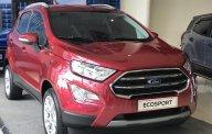 Bán xe Ford EcoSport 2018, khuyến mãi: BHVC, phim, camera, bệ bước, che mưa, lót sàn simili, bọc trần,... LH: 093.5437595 giá 500 triệu tại Tp.HCM
