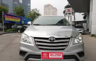 Bán Toyota Innova 2.0E 2014, bảo hành chính hãng. LH 0934891515 giá 570 triệu tại Hà Nội