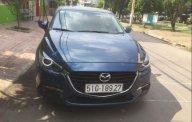 Cần bán xe Mazda 3 đời 2018, màu xanh lam giá 698 triệu tại Tp.HCM