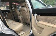 Cần bán xe Chevrolet Captiva LT 2.4 MT đời 2008, màu bạc số sàn giá cạnh tranh giá 298 triệu tại Hà Nội