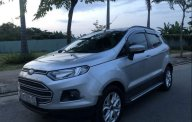 Cần bán gấp Ford EcoSport AT sản xuất 2014, màu bạc số tự động giá 460 triệu tại Tp.HCM