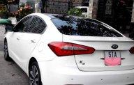 Bán ô tô Kia K3 2.0AT năm 2014, màu trắng giá 507 triệu tại Tp.HCM