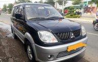 Cần bán Mitsubishi Jolie năm sản xuất 2004, màu đen, giá tốt giá 196 triệu tại An Giang