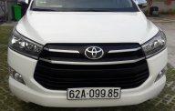 Cần bán xe Toyota Innova năm 2018, màu trắng giá 739 triệu tại Tp.HCM