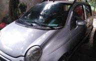 Cần bán gấp Daewoo Matiz đời 2004, màu bạc nhập khẩu giá 560 tỷ tại Thanh Hóa