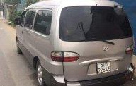 Bán ô tô Hyundai Starex 2004, nhập khẩu nguyên chiếc giá 205 triệu tại Tp.HCM