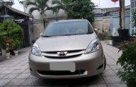 Cần bán xe Toyota Sienna LE năm sản xuất 2006, xe nhập xe gia đình giá 597 triệu tại Tp.HCM