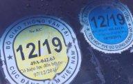 Cần bán gấp Chevrolet Spark sản xuất năm 2012 giá cạnh tranh giá 220 triệu tại Lâm Đồng