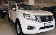 Cần bán xe Nissan Navara EL sản xuất 2018, màu trắng, nhập khẩu, giá chỉ 639 triệu giá 639 triệu tại Tp.HCM