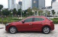 Cần bán Mazda 3 đời 2017 màu đỏ, giá chỉ 660 triệu giá 660 triệu tại Hà Nội