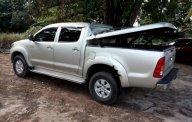Bán Toyota Hilux 3.0G 4x4 MT năm sản xuất 2010, màu bạc, xe nhập giá cạnh tranh giá 390 triệu tại Gia Lai