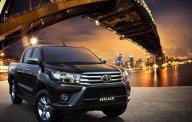 Cần bán xe Toyota Hilux sản xuất năm 2018, màu đen, xe nhập, 878tr giá 878 triệu tại BR-Vũng Tàu