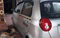 Cần bán gấp Daewoo Matiz sản xuất năm 2010, màu bạc, nhập khẩu giá 133 triệu tại Hà Nội