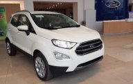 Bán xe Ford EcoSport đời 2018, màu trắng giá 515 triệu tại Tp.HCM