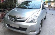 Bán em Toyota Innova 2009 số sàn, màu bạc, xe rất đẹp nhé giá 353 triệu tại Tp.HCM