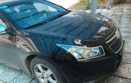 Cần bán Chevrolet Cruze 2011, màu đen giá 315 triệu tại Hà Nội
