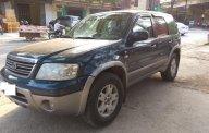 Cần bán gấp Ford Escape 2004, cho người yêu và hiểu dòng xe này giá 195 triệu tại Hà Nội