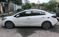 Cần bán xe Kia K3 1.6 AT sản xuất năm 2014, màu trắng như mới  giá 530 triệu tại Hà Nội