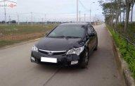 Bán Honda Civic 1.8MT đời 2009, màu đen, giá tốt giá 315 triệu tại Thanh Hóa