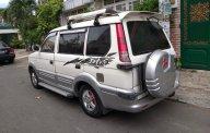 Bán Mitsubishi Jolie G đời 2002, màu trắng xe gia đình giá 150 triệu tại Tp.HCM