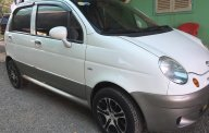 Bán Daewoo Matiz AT năm sản xuất 2006, màu trắng giá 145 triệu tại Tây Ninh