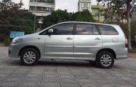 Bán Toyota Innova 2.0E sản xuất 2015 chất như nước cất giá 598 triệu tại Hà Nội